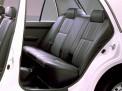 Toyota Comfort