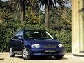 Toyota Corolla 1997 года