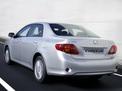 Toyota Corolla 2007 года