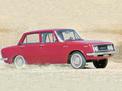 Toyota Corona 1964 года