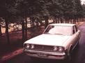 Toyota Corona 1970 года