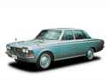 Toyota Crown 1967 года