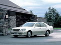 Toyota Crown 1999 года