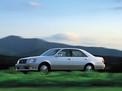 Toyota Crown 1999 года