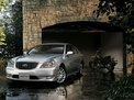 Toyota Crown 2004 года