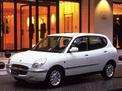Toyota Duet 1998 года