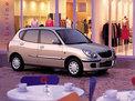 Toyota Duet 2001 года