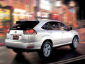 Toyota Harrier 2003 года