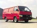Toyota Hiace 1983 года