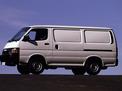 Toyota Hiace 1989 года