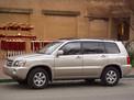 Toyota Highlander 2001 года