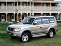 Toyota Land Cruiser Prado 2000 года