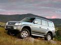 Toyota Land Cruiser Prado 2002 года