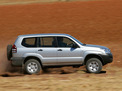 Toyota Land Cruiser Prado 2003 года