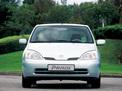 Toyota Prius 1997 года