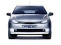 Toyota Prius 2004 года