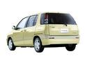 Toyota Raum 1997 года