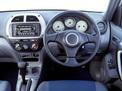 Toyota RAV4 2000 года
