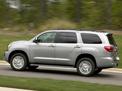 Toyota Sequoia 2008 года