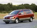 Toyota Sienna 1998 года