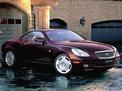 Toyota Soarer 2001 года