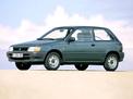 Toyota Starlet 1989 года