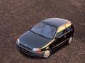 Toyota Starlet 1996 года