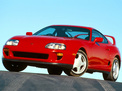 Toyota Supra 1993 года