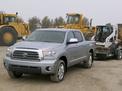 Toyota Tundra 2007 года