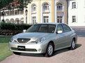 Toyota Verossa 2001 года