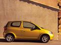 Toyota Yaris 1999 года