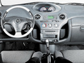 Toyota Yaris 2001 года