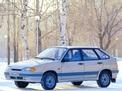 ВАЗ 2114 2001 года