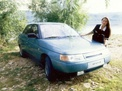 ВАЗ Lada 110 1994 года