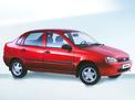 ВАЗ Lada Kalina 2004 года
