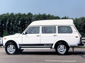 ВАЗ Lada Niva 2000 года