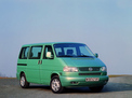 Volkswagen Caravelle 1996 года