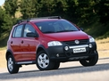 Volkswagen Fox 2008 года