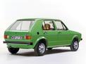 Volkswagen Golf 1974 года