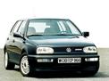 Volkswagen Golf 1992 года