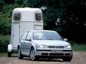 Volkswagen Golf 1997 года