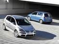 Volkswagen Golf Plus 2005 года