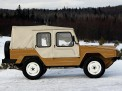 Volkswagen Iltis