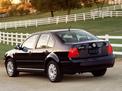 Volkswagen Jetta 1998 года