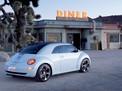 Volkswagen Beetle 2005 года