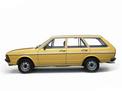 Volkswagen Passat 1977 года