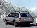 Volkswagen Passat 1984 года
