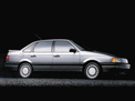 Volkswagen Passat 1990 года