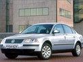 Volkswagen Passat 2000 года