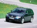 Volkswagen Passat 2002 года